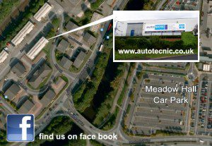 autotecnic location