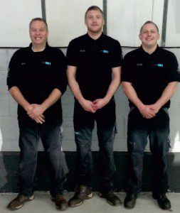 autotecnic team