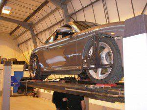 wheel alignment autotecnic