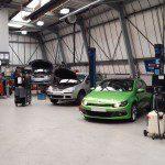 autotecnic workshop