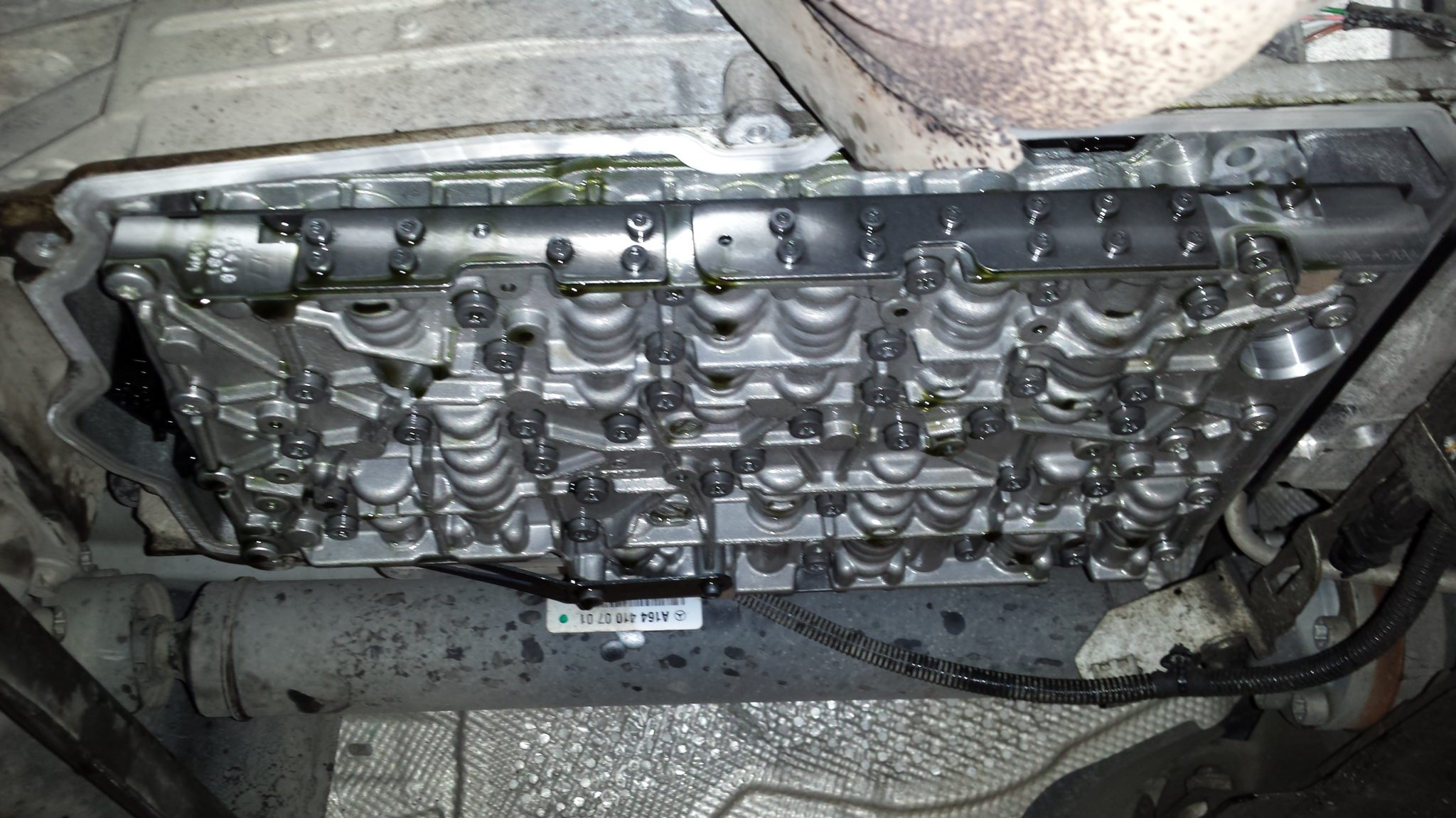Mercedes Benz E320 Cdi Top Amp Bottom Sheffield