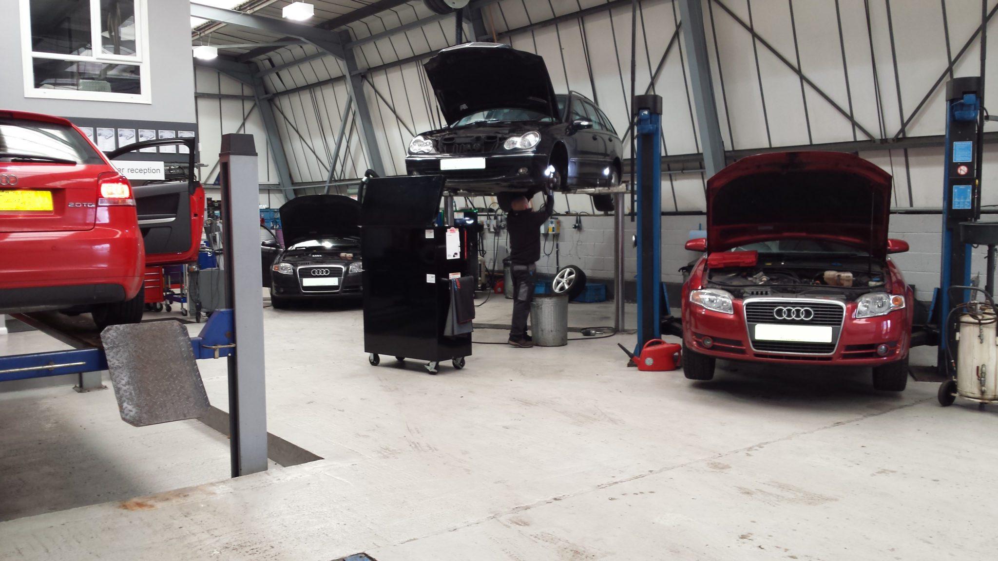Car Repairs  Car Repairs Sheffield